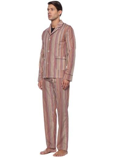 Paul Smith Pijama Takım Renkli